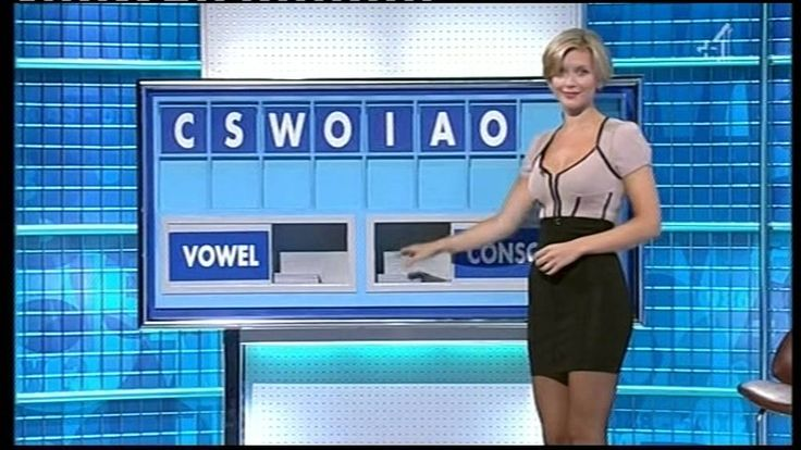 Rachel Riley - Top 5 sexiest outfits