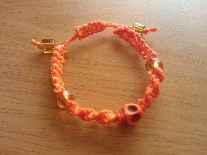 Macramé Jewellery | terramor