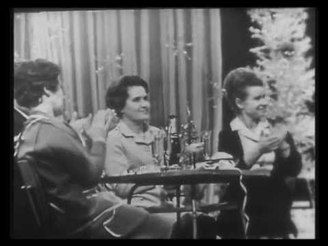 Новогодний Голубой огонёк 1968-1969 (отрывок) Новогодний Голубой огонёк 1970-1971 (отрывок)