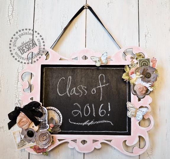 message chalkboard jess mutty for pink paislee