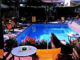 Doar azi 15% reducere pentru Halkidiki.Ammon Garden Hotel, 3 stele.2 adulti, 13.08.2016, 3 nopti, Fara transport, pret de la 207.00 EURO http://www.viotoptravel.ro/oferta/ammon-garden/transport/fara-transport/dest/halkidiki.html