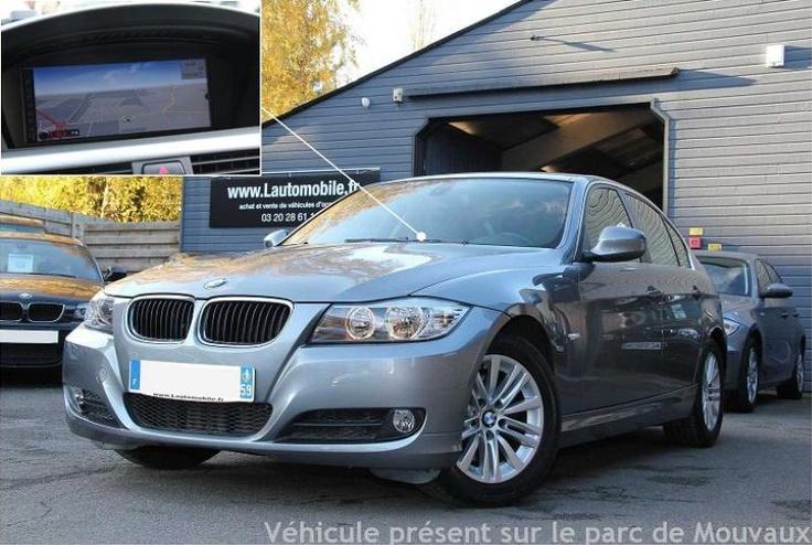 BMW SERIE 3 (E90) (2) 320D 177 LUXE