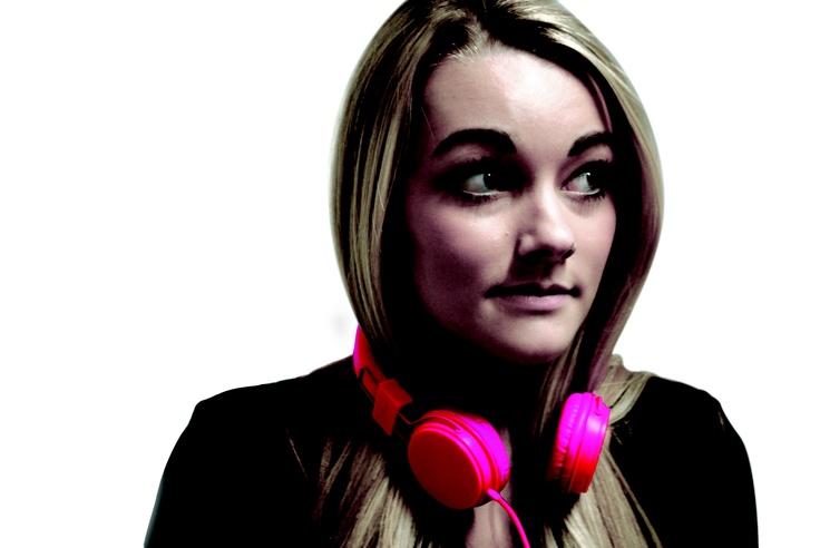 Troublemaker style headphones!