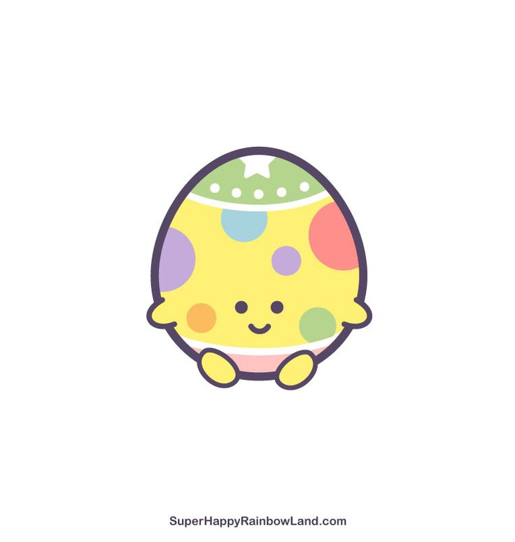 Eggy - Daily Drawing 335