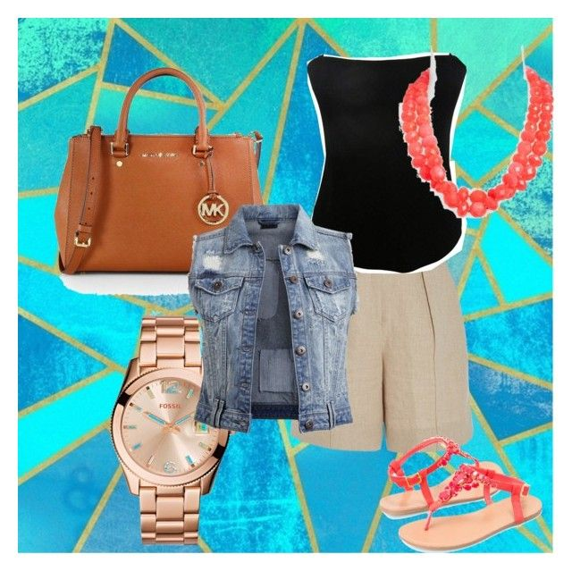 """fashion turist"" by alessandraprimavera on Polyvore"