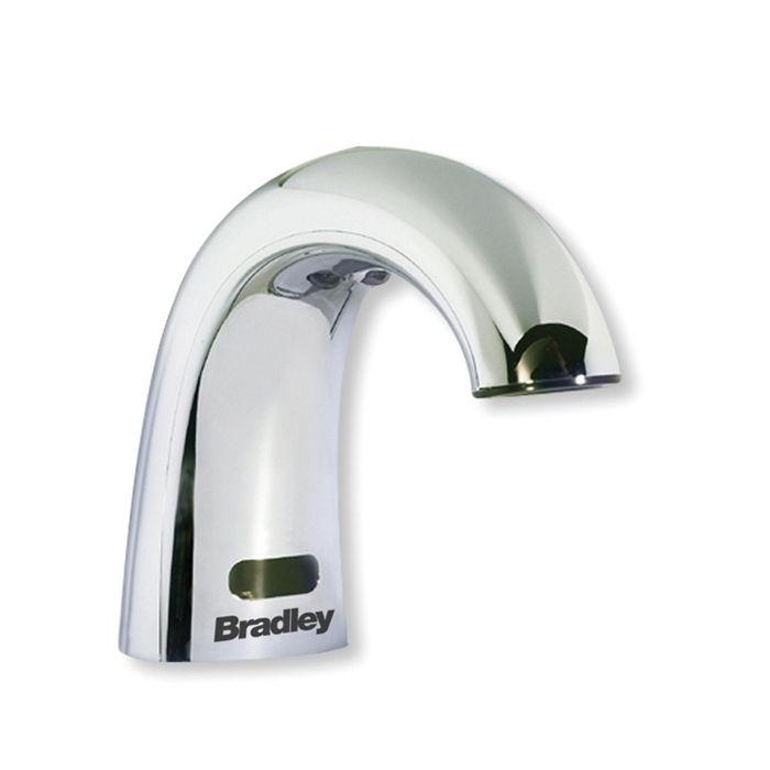 Bradley Touchless Soap Dispenser Starter Kit 6315-KT0000 #BR-6315-KT0000