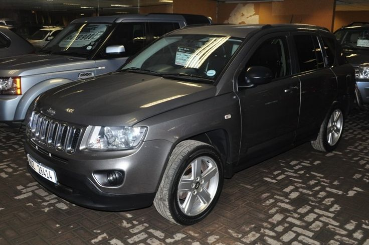 Jeep Compass 2.0 Limited R189900 #1035 | Used Cars for Sale in Bloemfontein Used…