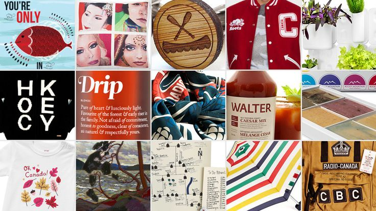 Oh, Canada! 81 awesome Canadian products we just love