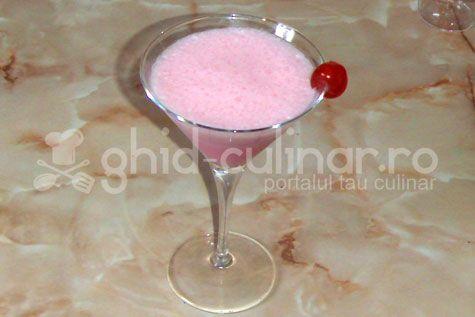 COCKTAIL PINK LADY » Retete cocktailuri alcoolice