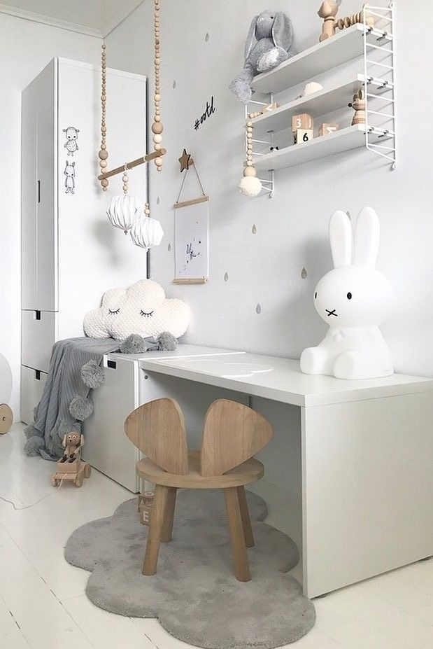Kinderzimmer Scandinavian Kids Rooms Girl Room Kids Room Design