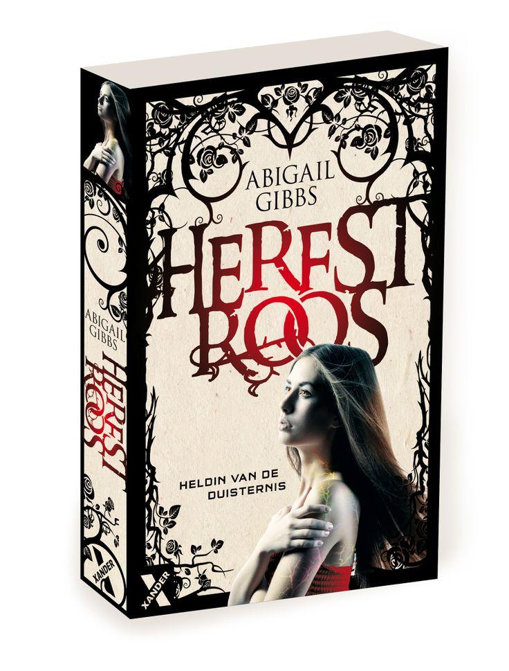 'Herfstroos' - Abigail Gibbs