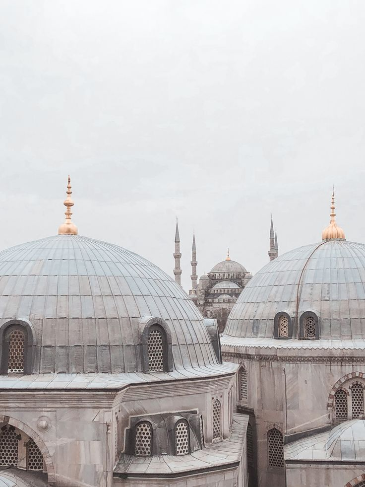 Instagrammable places in Istanbul, Turkey