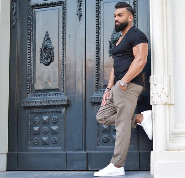 beards carefully curated — Raqieb