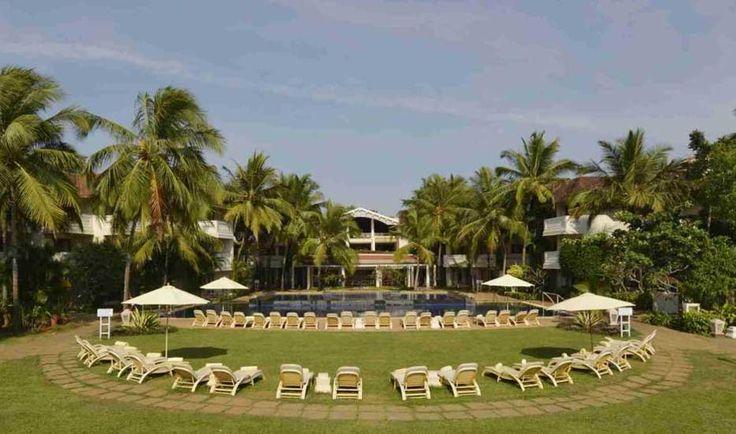 Club Mahindra Varca Beach Goa