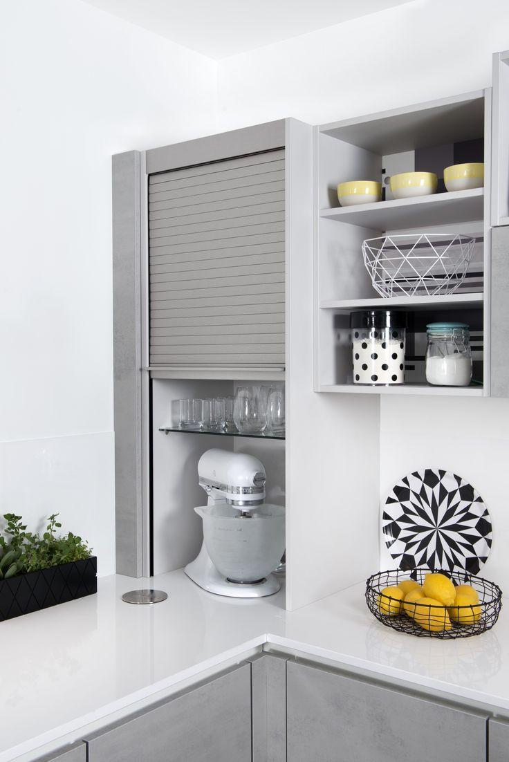 meuble jalousie cuisine fv71 jornalagora. Black Bedroom Furniture Sets. Home Design Ideas