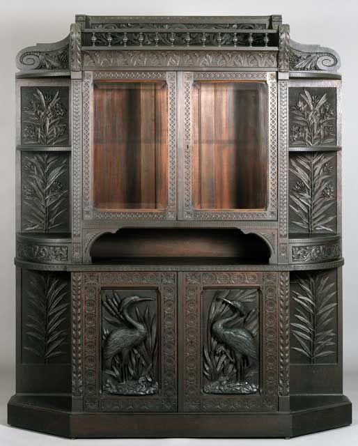 Cincinnati Carved Furniture | 2072 9780821415122 Cincinnati Art Carved  Furniture And Interiors Z .