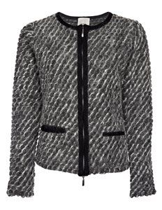 Jodie short jacket by Vadum