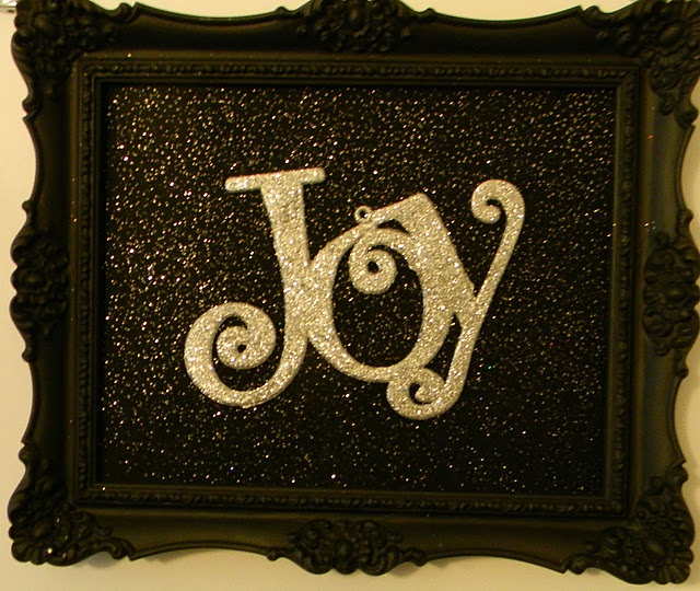 easytake a frame paint it desired colorglitter frame backing insert