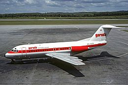 1979 ♦ July 11 – A Garuda Indonesia Fokker F28 strikes a volcano on approach to Medan Airport, Indonesia, killing all 61 on board.