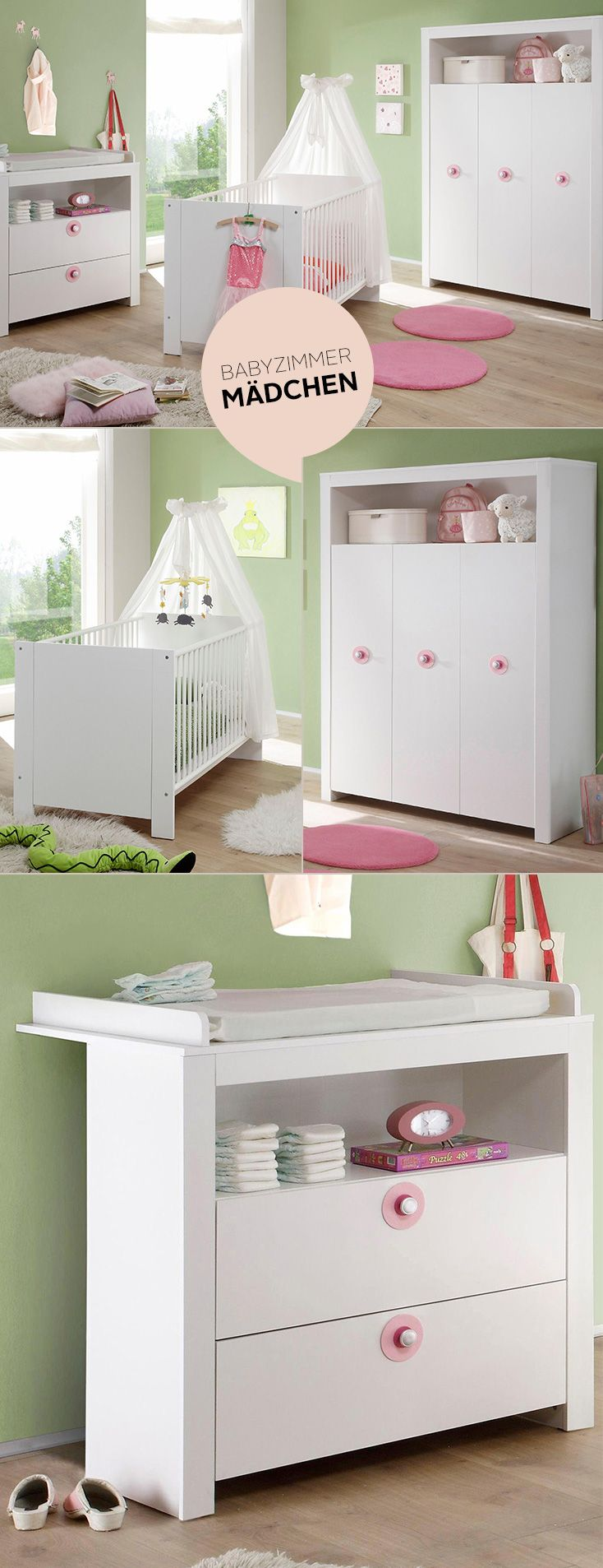 25 best ideas about babybett mit wickelkommode on pinterest babym bel wickelkommode wei and. Black Bedroom Furniture Sets. Home Design Ideas