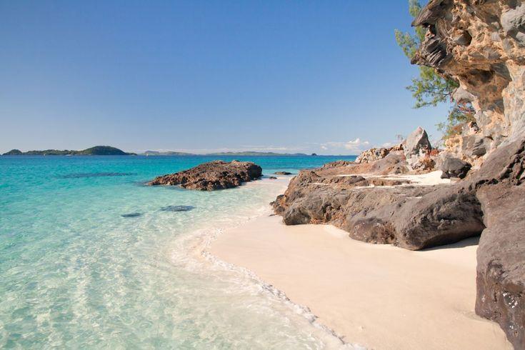 How many reasons you need to visit #Madagascar? #VarietyCruises #Travel
