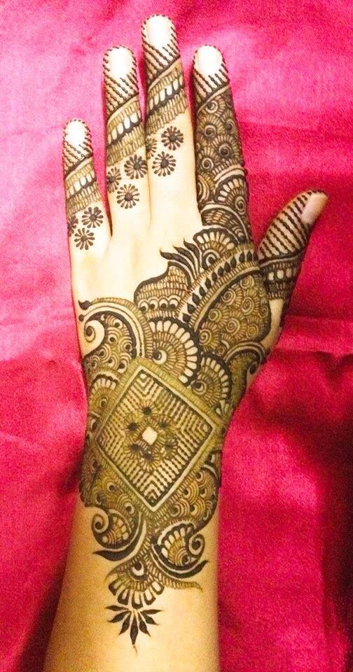 Henna Mehndi On Facebook : Best images about mehendi on pinterest wedding henna