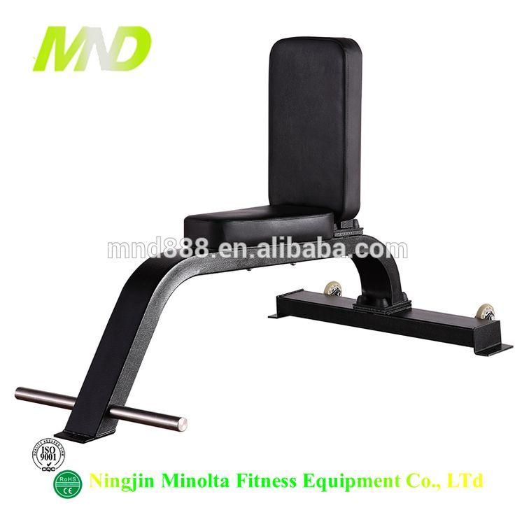 Strength Intergrated Gym Trainer Indoor Machines MND F38A Multi-purpose Bench
