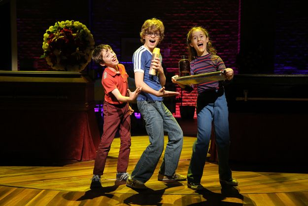 """Welcome To """"Fun Home,"""" The Queerest Musical Ever Made About Growing Up In A Funeral Home"""