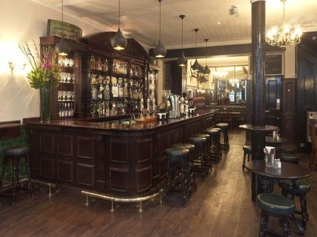 15 best The Hat & Tun, gastropub in London images on Pinterest ...
