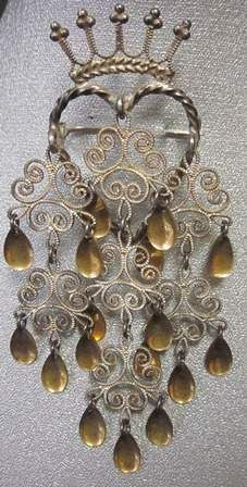 traditional norwegian brooches - Google Search