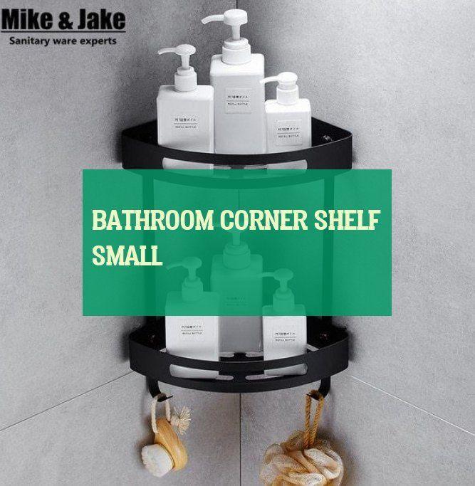 bathroom corner shelf small Bathroom Shelf   – Bathroom Shelf – #bathroom #Corne…   – most beautiful shelves