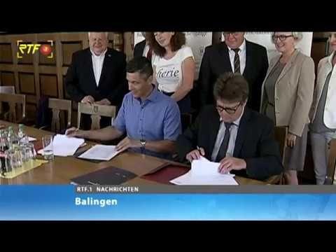RTF.1-Nachrichten: Kooperation Steinbeis Business Academy mit Medischule...