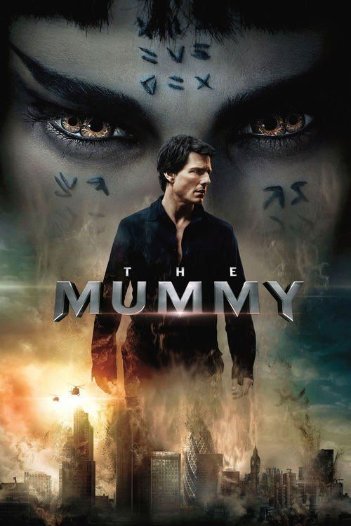 Watch The Mummy (2017) Full Movie HD Free Download