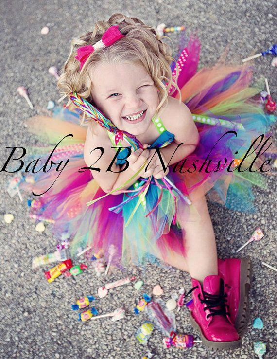 Baby Candyland Lollipop Costume Set by baby2bnashville. Explore more products on http://baby2bnashville.etsy.com