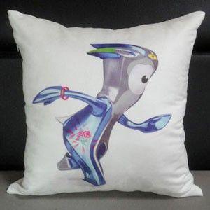 Cushion Pillow for London 2012 Olympics Souvenir (OC001)
