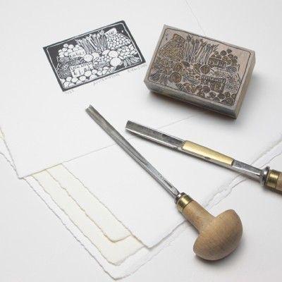 Somerset Printmaking Paper