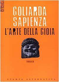 L'arte della gioia di Goliarda Sapienza http://www.amazon.it/dp/8872264081/ref=cm_sw_r_pi_dp_Mjsevb17JTV5Z