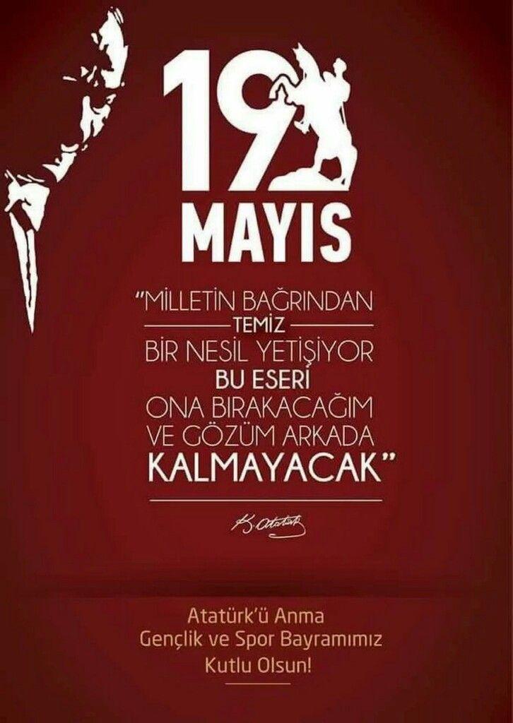 Bir daha gel,gel Samsun'dan Sarı saçlım ,mavi gözlüm... 19 Mayıs Atatürk'ü Anma, Gençlik ve Spor Bayramımız Kutlu Olsun  Büyük Türk Milleti...