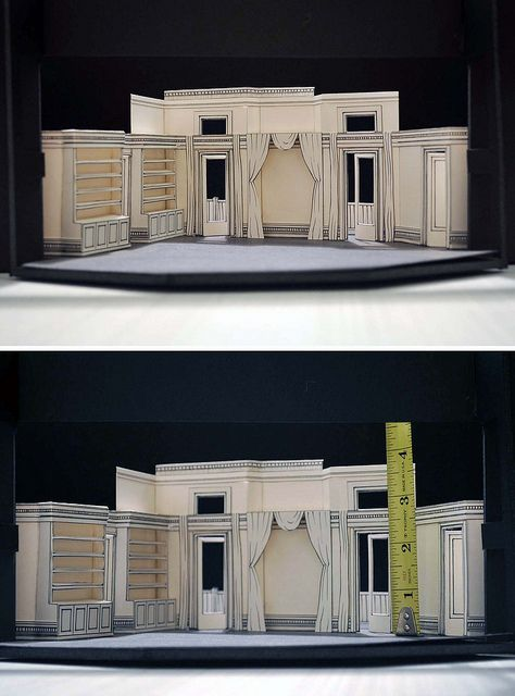 25 best ideas about set design theatre on pinterest stage set design theatre stage and for Hot tin roof custom home design
