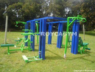 M s de 20 ideas incre bles sobre gimnasio al aire libre en for Mobiliario infantil montevideo
