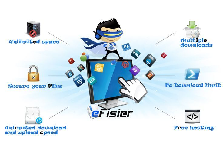 eFisier is a simple to use free service that lets you put all your photos, documents, music, and video in a single place so you can access them anywhere and share them everywhere.Hosting your files for life... #hosting #service #efisier #photo #file #free www.efisier.eu