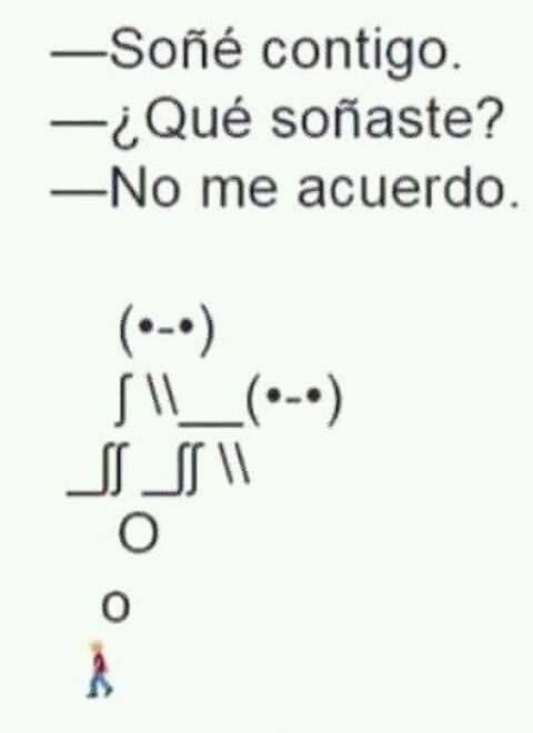 """★★★★★ Memes en español latino graciosos: """"No me acuerdo que soñé"""" I➨…"""