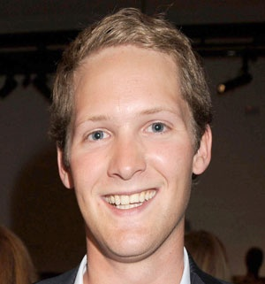 George Dominic Percy, Earl Percy (b. 4 May 1984) - heir to the Dukedom of Northumberland
