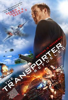 The Transporter Refueled 2015 Full Movie Hindi Dubbed Download, Free Download Movie The Transporter Refueled : 300MB. The Transporter Refueled Full Movie Watch Online.
