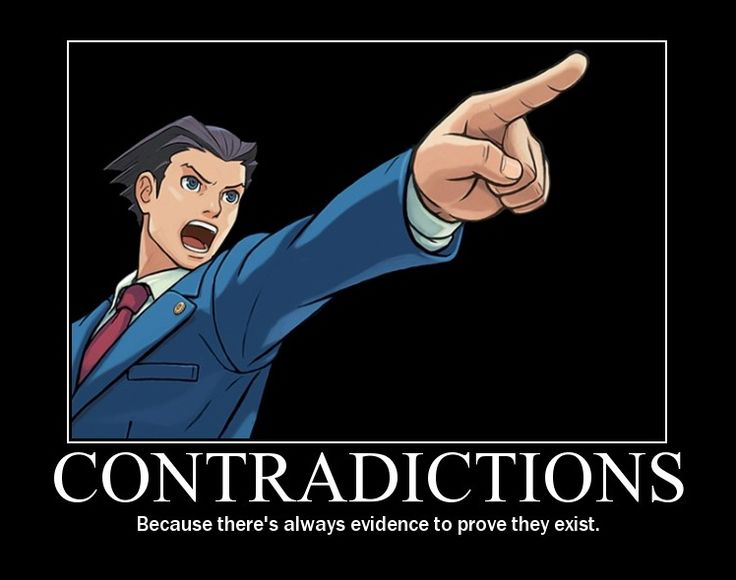Yes, Yes there are.  Ace Attorney rocks!