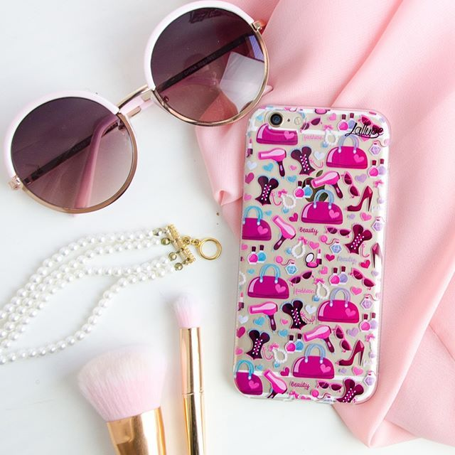 Pronta pra arrasar com sua #lallupe?❤️  .   Case Fashion  .  #amamoslallupe #capinhasesxclusivas #capinhaspersonalizadas #capinhassamsung #caselg #casemotorola #casesamsung #casesiphone #casezenphone #instagood #lallupe #mundolallupe #fashion