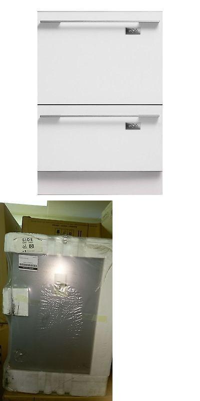 Dishwashers 116023: Fisher Paykel Dd24dhti6v2 24 Custom Panel Semi-Integrated Dishwasher Nib #10648 -> BUY IT NOW ONLY: $899 on eBay!