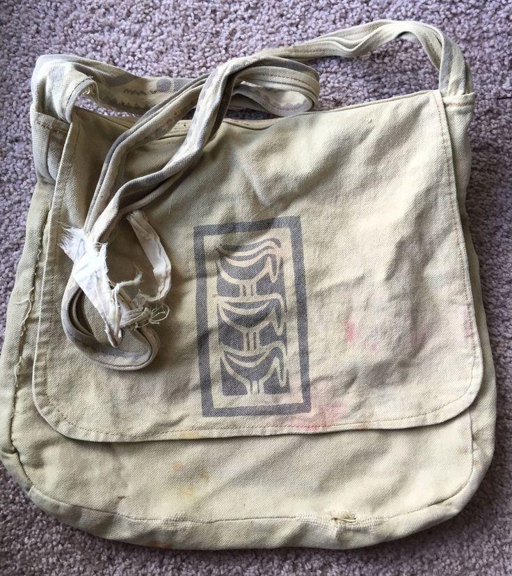 Survivor Micronesia Memorabilia Package | eBay : Erik's bag from Micronesia Fans vs Favs