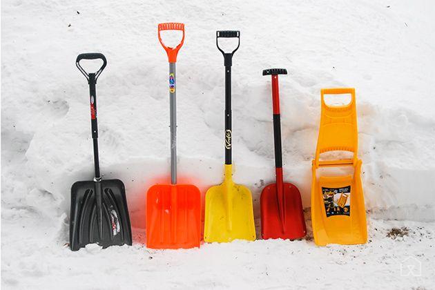 The Best Snow Shovel Snow Shovel Shovel Snow