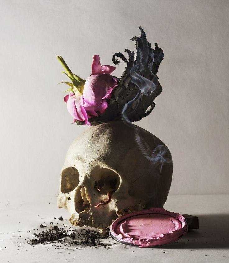 Creative Exchange Agency - Artists - Photography - Horacio Salinas - Portfolio - Portfolio